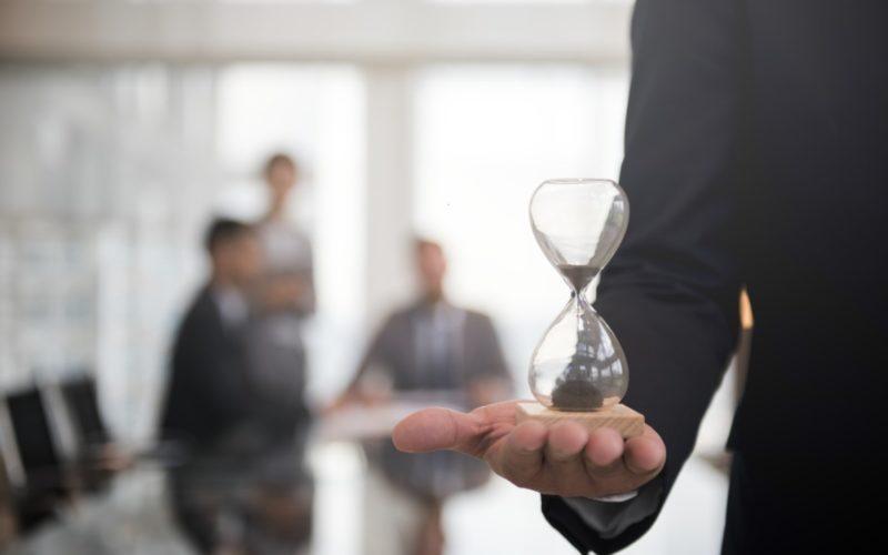 Fractional e Temporary Management
