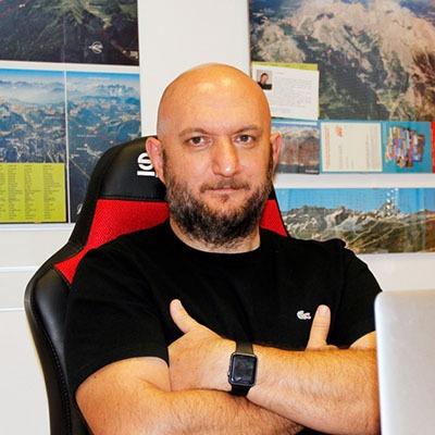 Stefano Laurenti